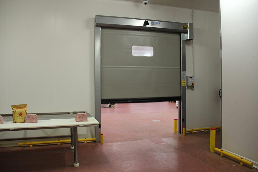 porte-avvolgimento-rapido--porta ad avvolgimento verticale,porta per uso interno
